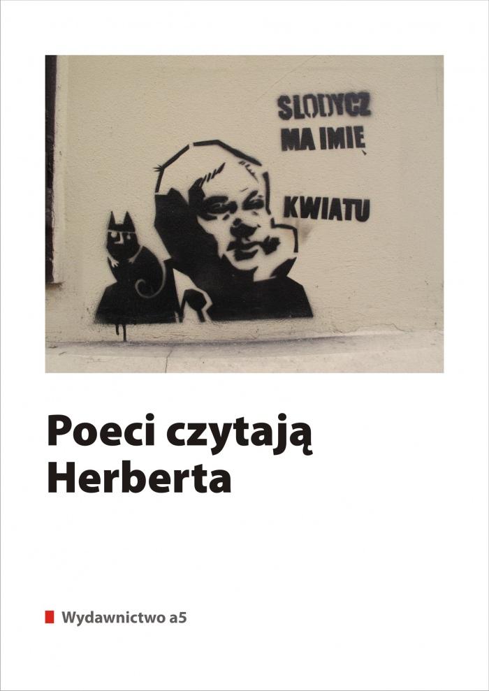 Poeci Czytają Herberta Wydawnictwo A5