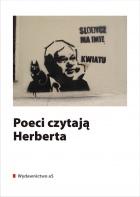 Poeci czytają Herberta